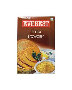 Jiralu Powder 100G