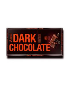 Amul Dark Chocolate 150gm