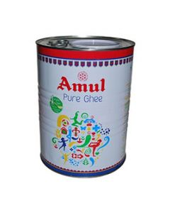 Amul Ghee 500Ml Tin