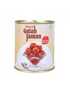 Amul Gulab Jamun-1 KG