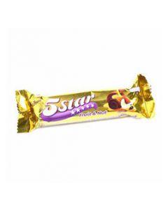 Cadbury Chocolate - 5 Star 12 gm