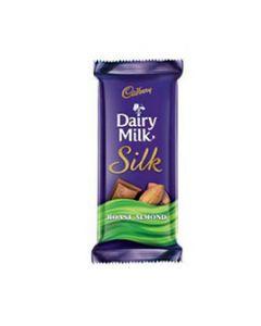Cadbury Dairy Milk - Silk 55 gm