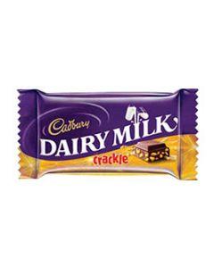 Cadbury Dairy Milk Crackle 42 gm