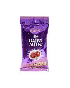 Cadbury Dairy Milk Shots 20 gm