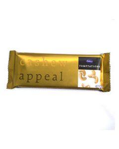 Cadbury Temptations Cashew Appeal 72 gm