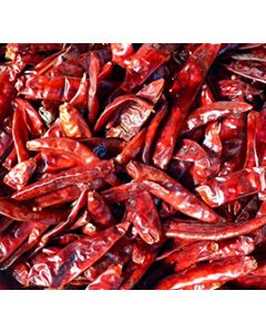 Chili Pepper (Lal Mirch) 100G