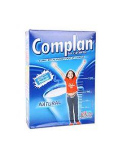 Complan Health Drink - Natural Plain 500 gm