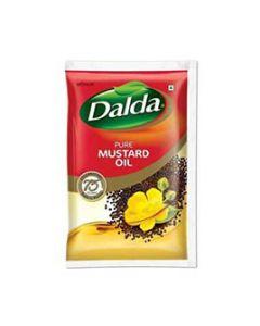 Dalda pure mustard oil 1ltr