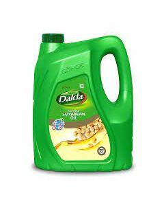 Dalda Refined Oil 5 Lit