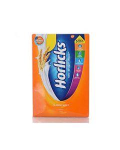Horlicks Classic Malt (Refill) 1 Kg