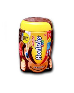 Horlicks Junior Health Drink - Chocolate (Stage 1) 500 gm