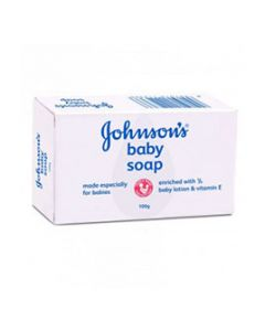 Johnson Baby Soap 100gm