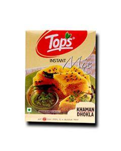 Tops Instant Mix Khaman Dhokla 200 gm