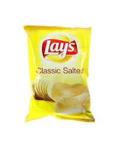 Lays Potato Chips - Classic Salted 3 x 95 gm