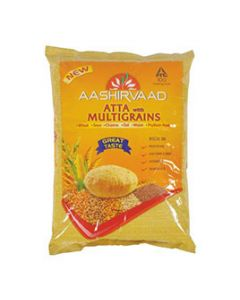 Ashirwad Select Atta 5 KG