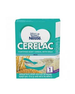 Nestle Cerelac Rice Stage 1 300 gm