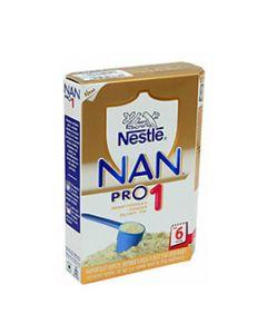 Nestle Nan Pro - Stage 2 400 gm