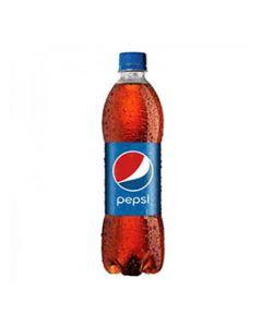 Pepsi Soft Drink 600 ml
