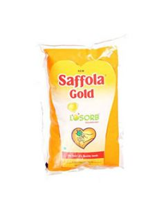 Saffola Gold 1 Lt