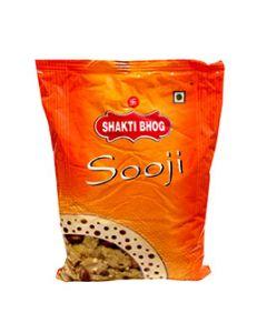 Shaktibhog Sooji 500gms