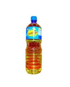 Sundrop Mustard Oil