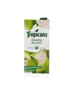 Tropicana Juice - Guava 1 lt