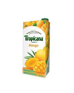 Tropicana Juice - Mango 1 Lt